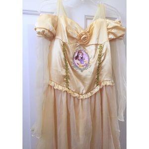 💕Disney Store Princess Belle Nightgown 100